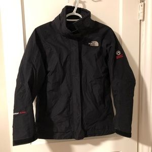Womens North Face Summit Series Hyvent Alpha Coat